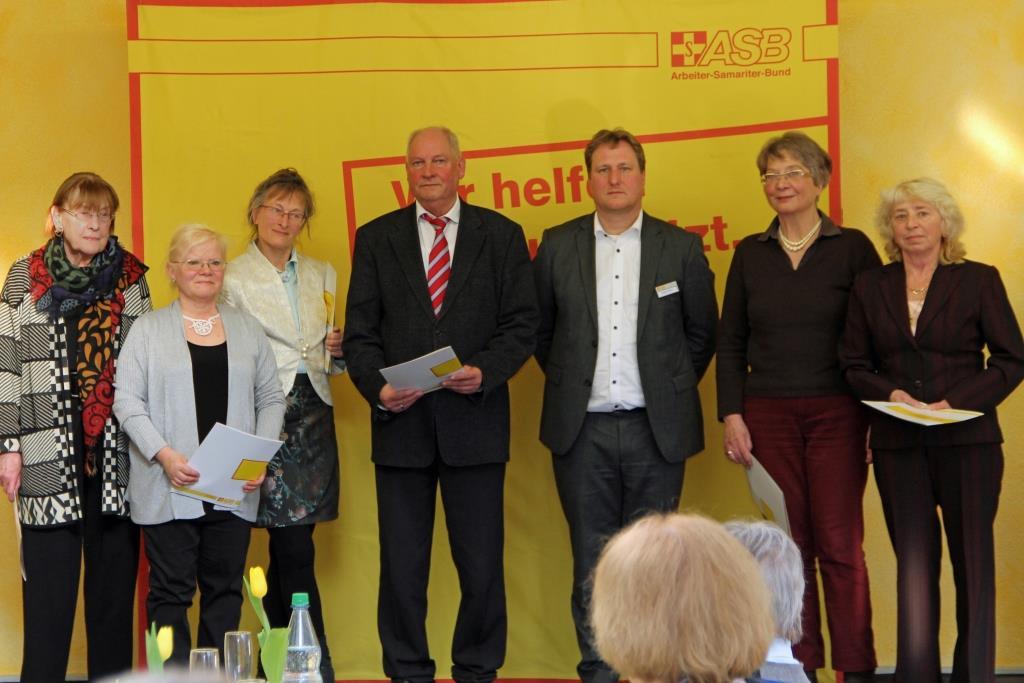 2018-02-24_Verein_Mitgliederehrung 25 Jahre